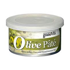 Olive Pate