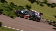FIA World RX: Lydden Hill