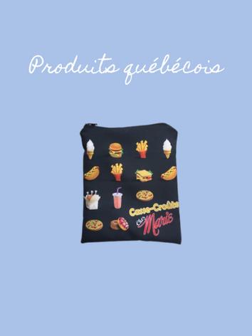 Produits québecois