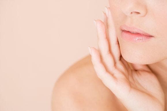 Facial Massage Class Sunday 8th November, 2020  |  8:30 PM