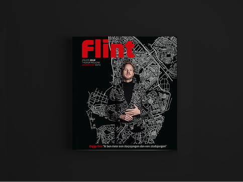 FLINT MAGAZINE 2018