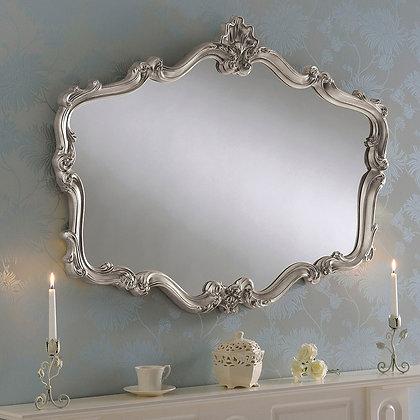 Regency Ornate Mirror