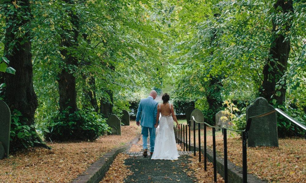 Wedding & Reception Venue Tour