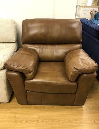 Boston Leather Chair