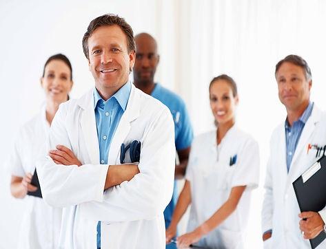 doctor in front_ 4 doctors behind.jpg