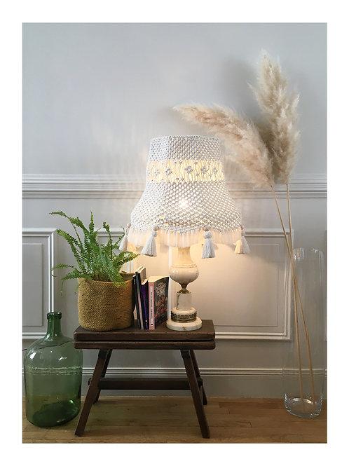 Lampe Colette