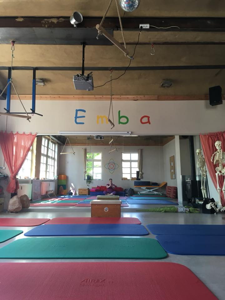 EMBA - yoga school in Saarland