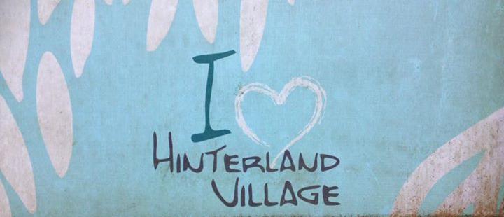 Hinterland Village, Kerala