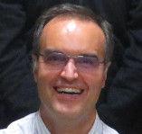 Pierre-Yves HUMBERT président du CP