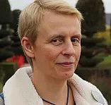 Agnès Lefranc pasteur
