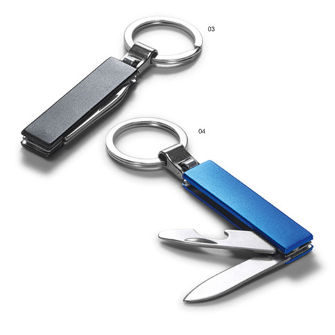 FD6 - Metal Anahtarlık