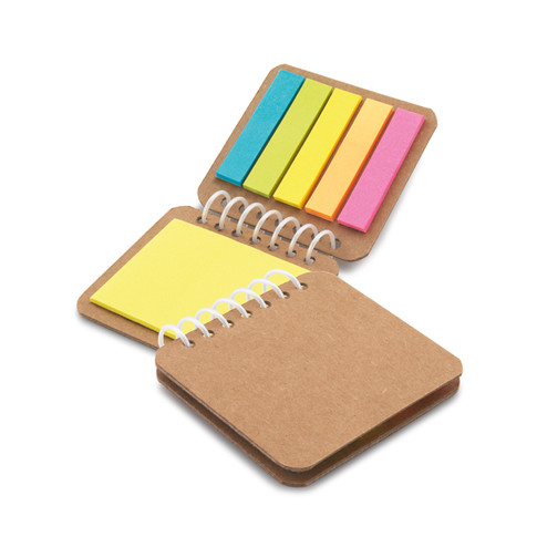 FT93718 Post-it Not Defteri