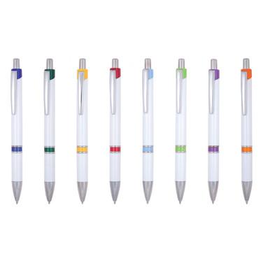 IL1028 Plastik Tükenmez Kalem