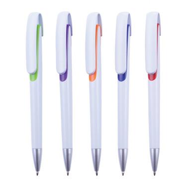 IL1082 Plastik Tükenmez Kalem