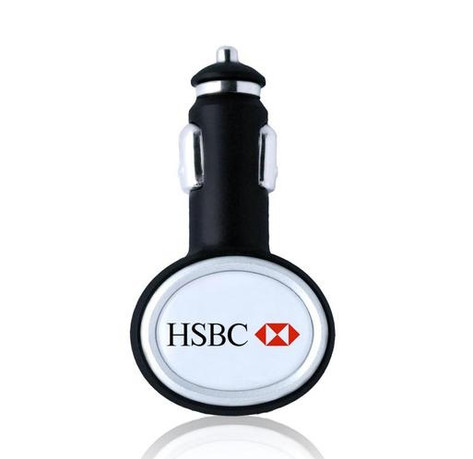 USB CAR CHARGER - BC1