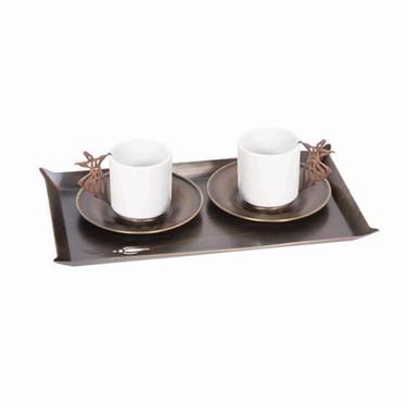 KS118 Kahve Seti