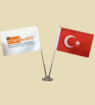 Masaüstü Bayrak