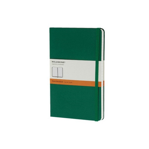 Oxide Green Hard Cover