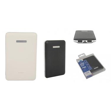 5000 mAh Power Bank Mobil Şarj Cihazı