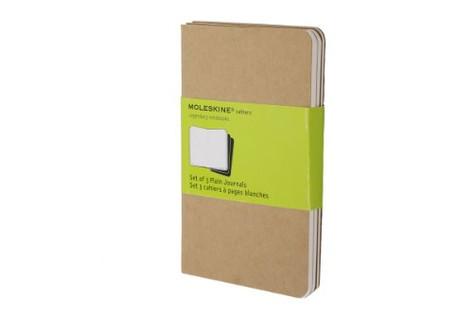 Moleskine Cahier Journals Pocket - Pl - Kraft