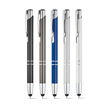 FT91646 Metal Touchpen