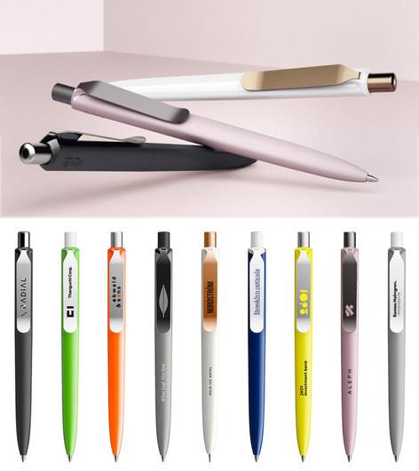 DS8 Prodir Tükenmez Kalem