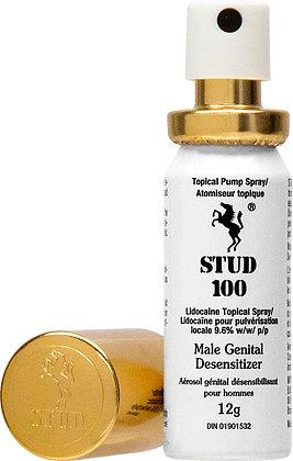 STUD 100 - Male Genital Desensitizer Spray