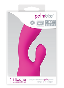 Palm Bliss Massage Wand