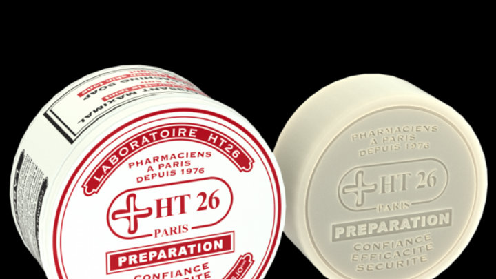 HT26 Maximal Préparation Lightening Soap