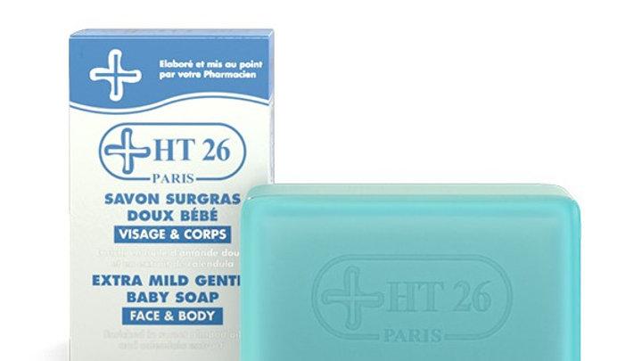 HT26 Moisturizing Baby Soap