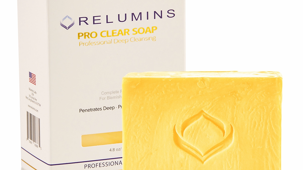 Relumins Acne Clear Soap