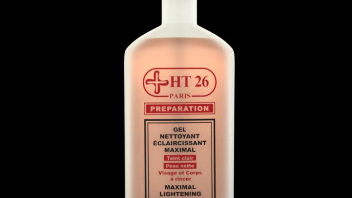 HT 26 Préparation Cleansing Gel