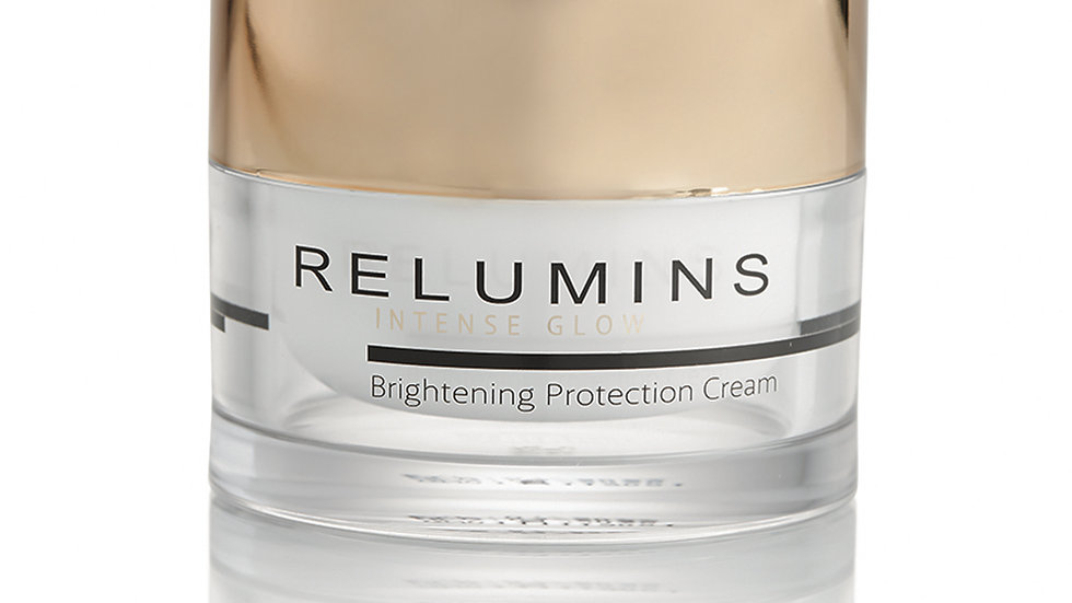 Relumins Intense Glow Brightening Protection Cream
