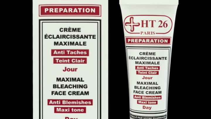 HT26 Préparation Active Night Face Cream