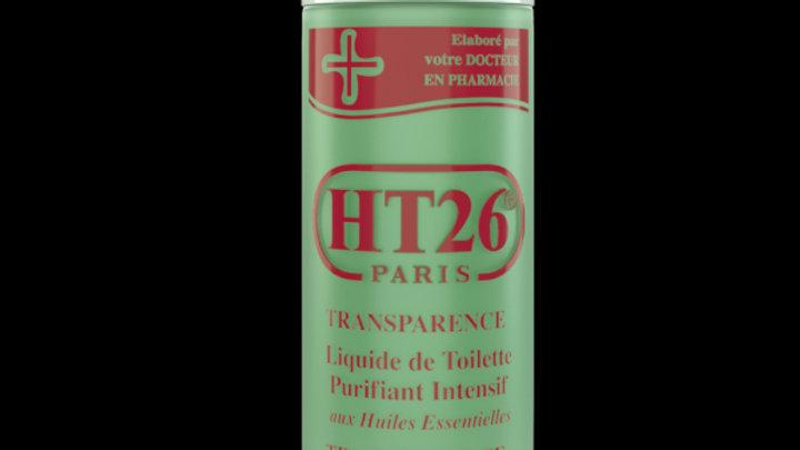 HT26 Antibacterial Liquid Soap