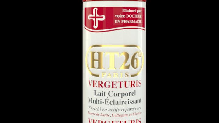 HT26 Vergeturis Body Lotion