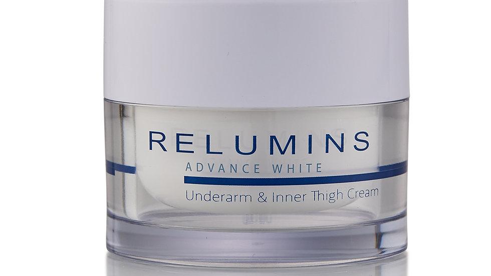 Relumins Underarm & Inner Thigh Cream