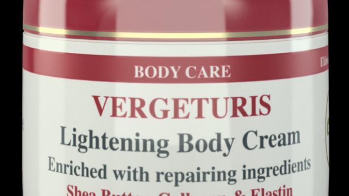 HT26 Vergeturis Brightening Body Cream