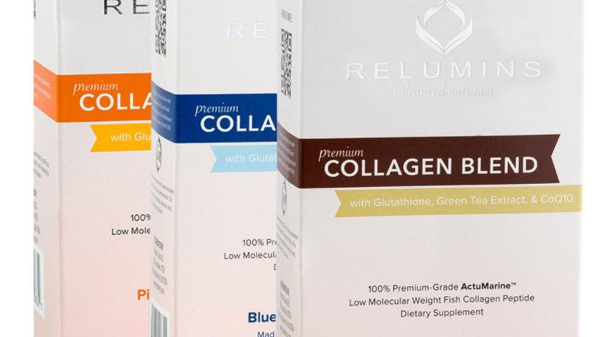 Relumins Premium Collagen Blend