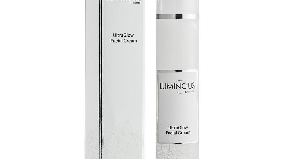 Relumins Luminous UltraGlow Cream Face Cream