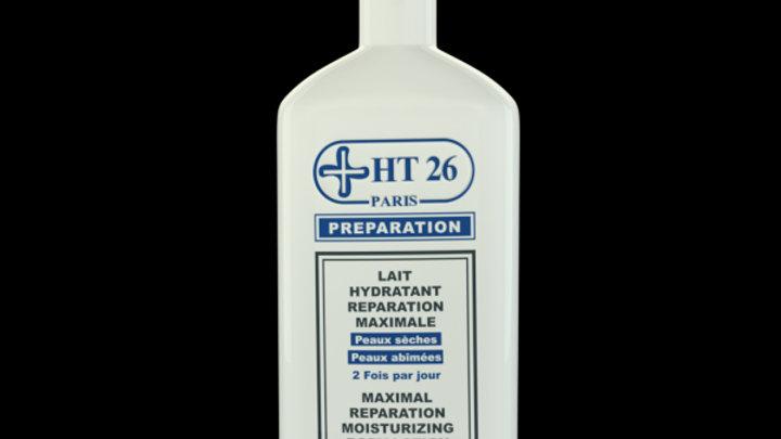 HT26 Préparation Moisturizing Body Lotion