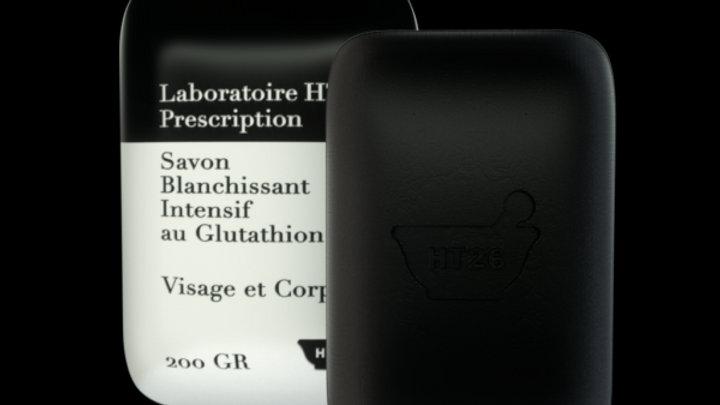 HT26 PRESCRIPTION - Glutathione Soap