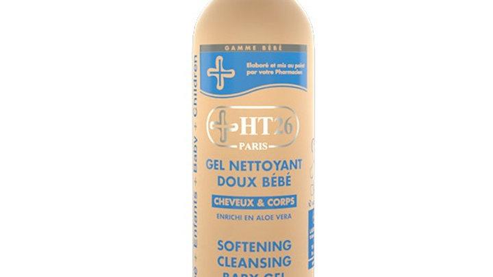HT26 Mild Baby Cleansing Gel
