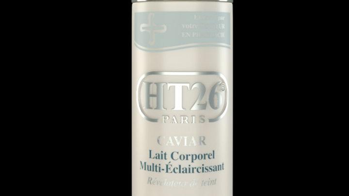 HT26 Multi-Lightening Body Lotion Caviar