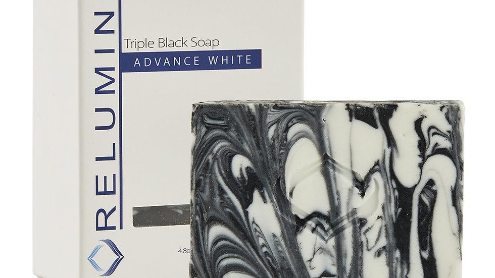 Relumins Spa Formula Triple Black Soap
