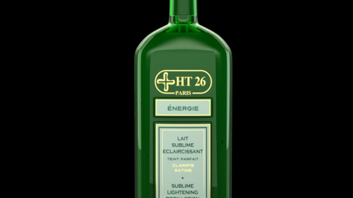HT26 Sublime Brightening Body Lotion