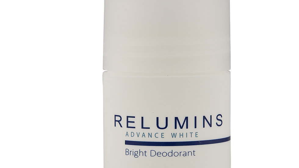 Relumins Bright Antiperspirant Roll-On