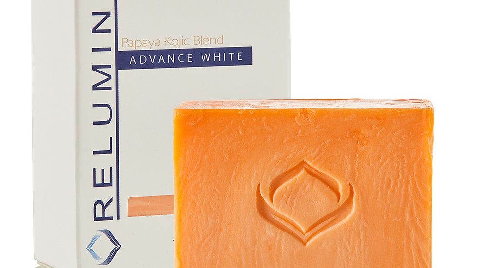 Relumins Papaya Kojic Blend soap