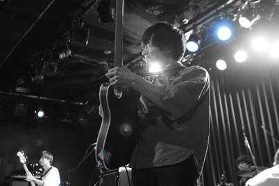 10/15 梅田Shangri-la