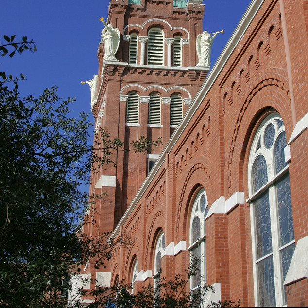 Chapel of the Incarnate Word